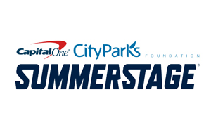 capital one city parks foundation summerstage