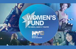 womens fund form emdia music and theater nyc media and entertainment