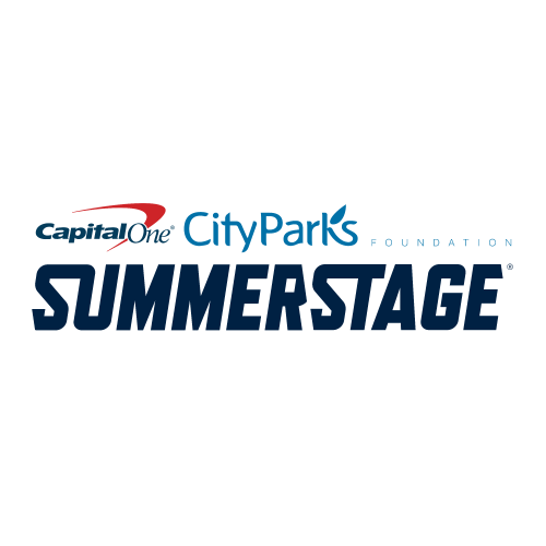 Capital One City Parks Summerstage