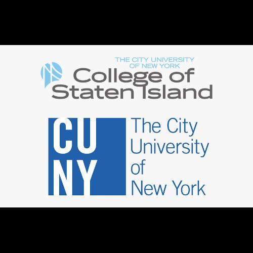College of Staten Island The City University of New York