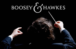 Boosey and Hawkes
