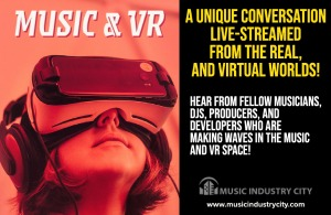 Music and VR